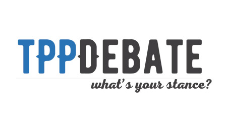 Press release: Launch of TPPDebate.org