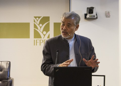 Discuss TPPA in public's interest – Jomo Kwame Sundaram