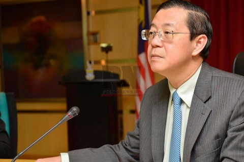 Accused by PAS of backing TPP for Chinese concerns, DAP insists firmly against trade deal