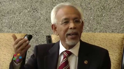TPPA more equal than UN, says Shahrir