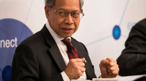 Response to Mustapa Mohamed's speech in Parliament, Part 2