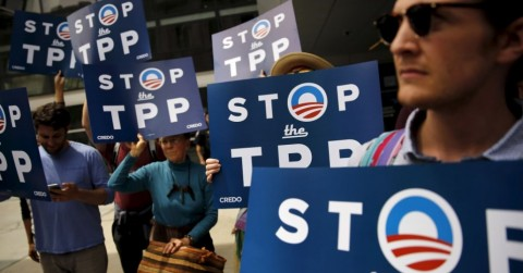 The Geopolitics of the Trans-Pacific Partnership Agreement (TPPA), A US Imperial Strategy
